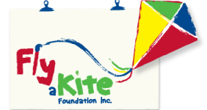 The Fly A Kite Foundation, Inc. – Time To Soar!