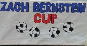 Our Cup Runneth Over