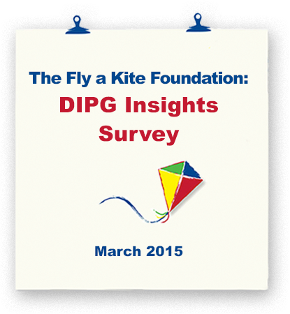 DIPG Insights Survey